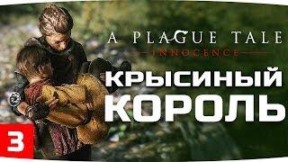 КРЫСИНЫЙ КОРОЛЬ ● A Plague Tale: Innocence #3