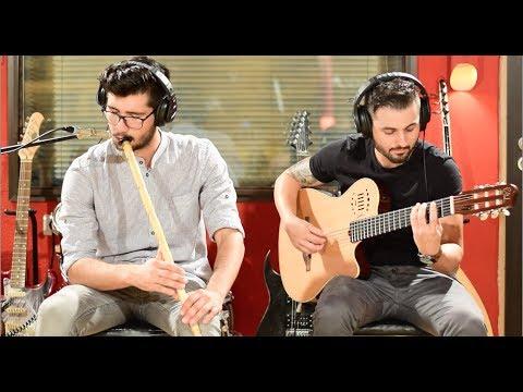 Ney & Gitar - Belalım (GÖNEN MOLLA & HÜSEYİN ABDULLAHOĞLU)