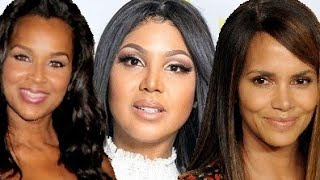 LisaRaye DRAGGED Toni Braxton and Halle Berry! | Claims They Can't Satisfy Their Men!!!