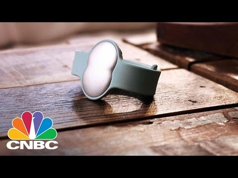 'Fitbit For Fertility' Ava Could Help Women Get Pregnant Faster | CNBC