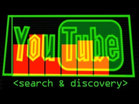 YouTube Search & Discovery - Computerphile