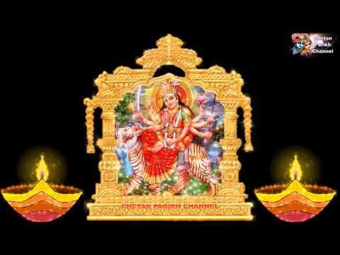 Jay Adhya Shakti - Ambe Maa Ni Aarti - Shri Atul Purohit