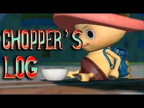 One Piece: Pirate Warriors - Another Log | Choppper Pt.2