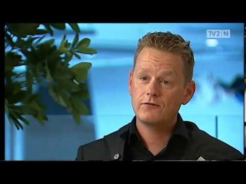 Dansk  interview med Martin Lindstrøm (branding eksperten)