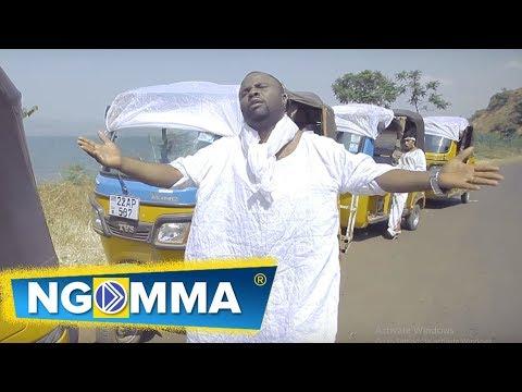 Naja kwako mass masilya by Elvis Firis (Official video)