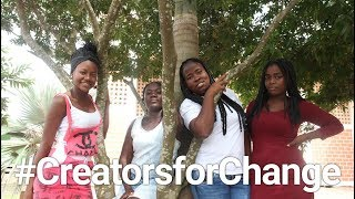 Creators for Change | The Interethnic School | Rosianna thumbnail