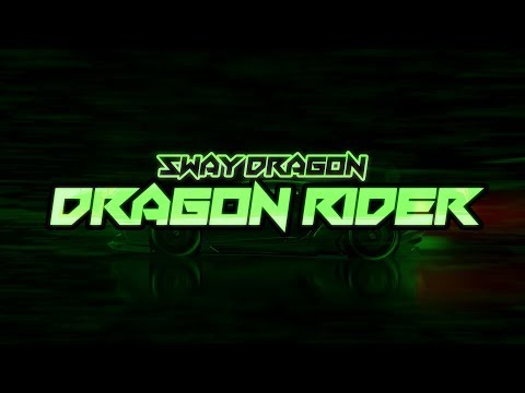 Sway D - Dragon Rider [Official Audio]