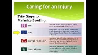 First Aid: Sample of DVD Course