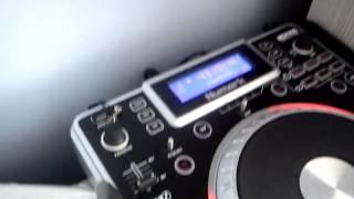 NUMARK NDX900 2X (DJ ACID)