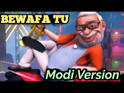 Bewafa tu - Guri (Full song) | Modi Version | Satti Dhillon | Latest Punjabi Sad Song |