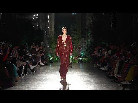 Aigner | Fall/Winter 2019/20| Milan Fashion Week