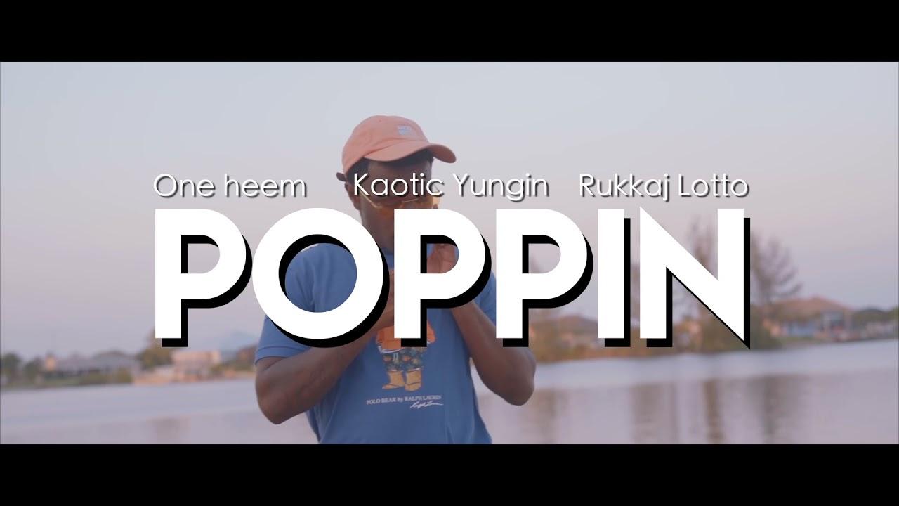 Download K.y. - Poppin (Ft. Rukkaj Lotto & OneHeem)