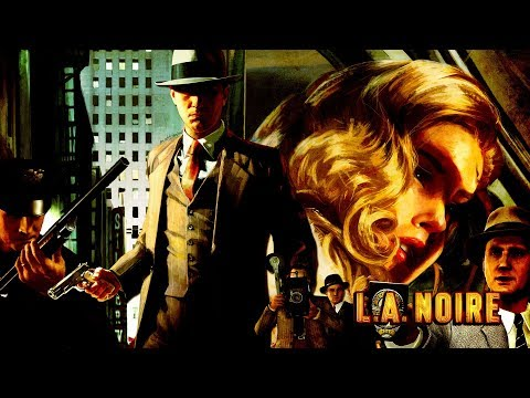 La Noire Remastered Playthrough Part 3 Interactive Livestreamer And Chatroom