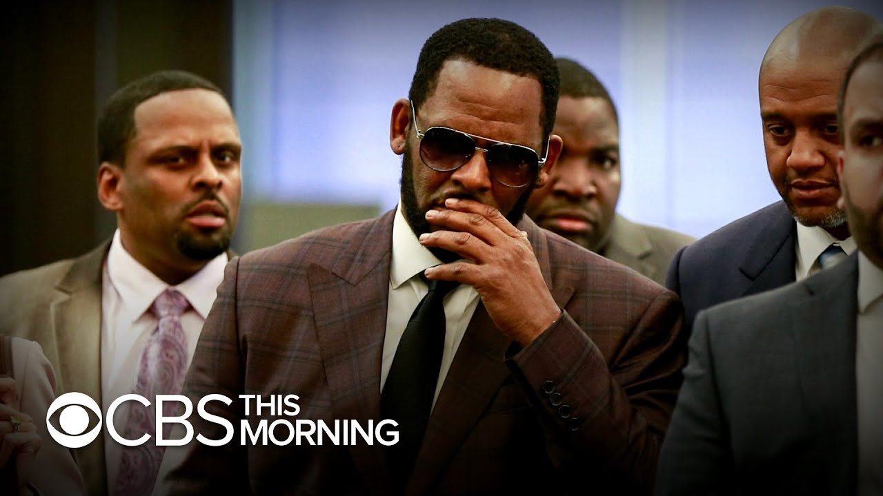 """Download """"Surviving R. Kelly Part Two"""": Accusers Dominique Gardner and Faith Rodgers tell their stories"""