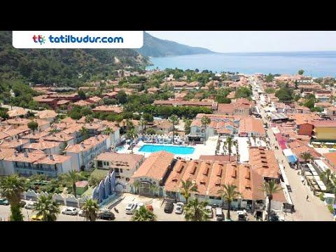 Karbel Hotel Ölüdeniz - Tatilbudur.com