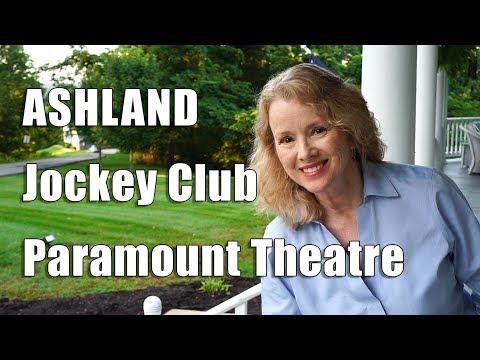 Paramount Theatre, Jockey Club | Ashland, Kentucky | Part 5