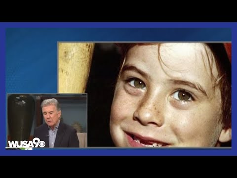 John Walsh explains how his son's kidnapping & murder led to his life's mission