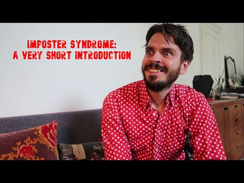Imposter Syndrome: A Very Short Introduction