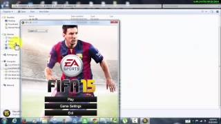 Download And Install FIFA 15 FULL GAME PC For FREE  For Crack+ Update