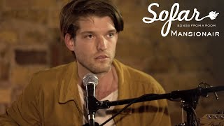 Mansionair - Astronaut (Something About Your Love) | Sofar London