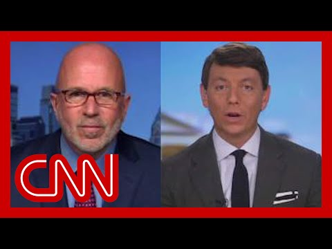 Smerconish Presses Trump Campaign On Election Fraud Claims