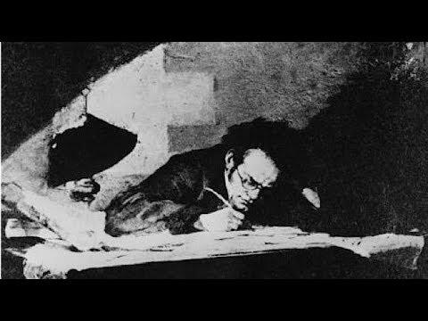 Schubert Wanderer Fantasy D.760