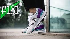 #181 - WAS IST AUS DEM SHAPE GEWORDEN? New Balance 997WEA - Review - sneakerkult