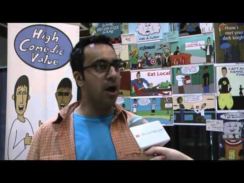 Hamilton Comic Con - Mohawk College Journalism