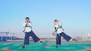 【カンタと@小豆】ロケットサイダー踊ってみた