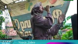 Yusnia Zebro - Selimut Biru Zebro music