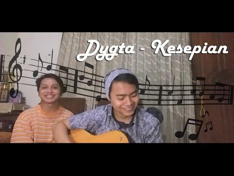 Dygta - Kesepian (Cover Acoustik By Radditya feat Tom richard)