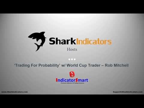 'Trading for Probability' w/ World Cup Trader - Rob Mitchell