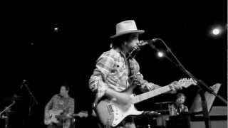 Jackie Greene-Farewell So Long Goodbye- 4/6/12 Grass Valley Ca.