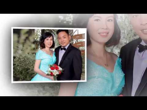 WEDDING VU KHANH & MAI TRAM 14/04/2019