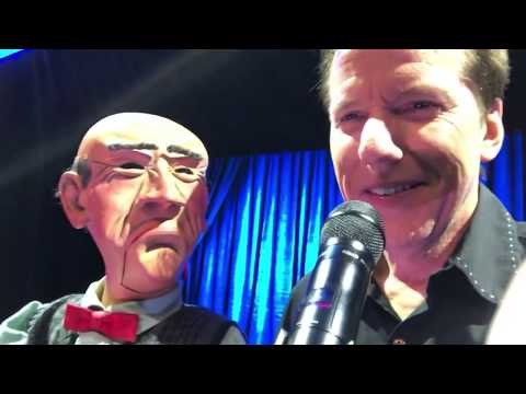 LIVE from Ontario, CA! Walter's thoughts on the Oscars and other Current Events! | JEFF DUNHAM streaming vf