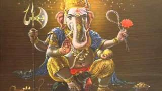 Mooshika Vahana - Ganesha song
