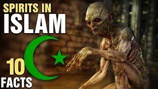 10 Surprising Supernatural Beings In Islam