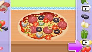 Jogos de Cozinhar - Kids Cooking - Cooking Games screenshot 1