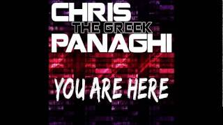 Chris The Greek Panaghi   You Are Here Klubjumpers Anthem Club Mix