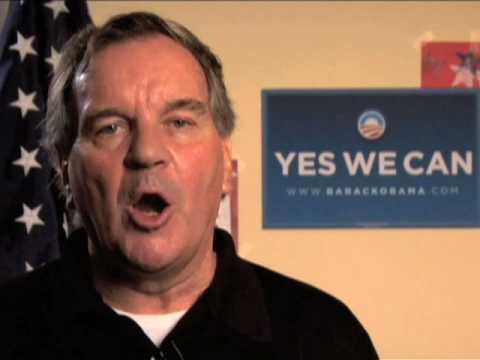 Mayor Richard M. Daley Needs You to Volunteer