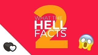 WTH - Shocking and Funny Facts by Interracial Dating Central (Part 2)