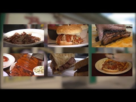 The Bar-B-Q Shop | Tennessee Crossroads | Episode 3149.2