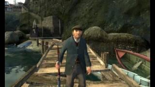 Half Life Lost Coast Review
