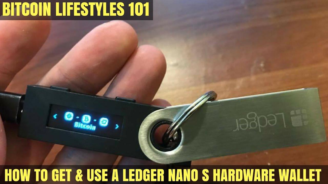 Ledger nano s wallet review demo bitcoin lifestyles club youtube ledger nano s wallet review demo bitcoin lifestyles club ccuart Gallery