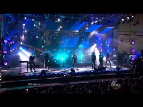 Various Methods of Escape - Jimmy Kimmel Live - 11-07-13