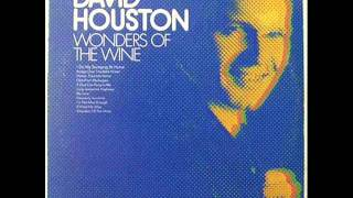 David Houston - Wonders Of The Wine