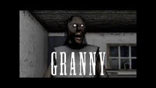 HORROR GAMEPLAY l GRANNY GAME l FULL GAMEPLAY