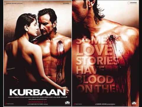 KURBAAN songs ( exclusive 6 promo tracks HQ)