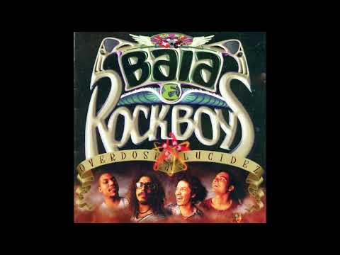 Baia E Rockboys - Na Fé Santa Fé