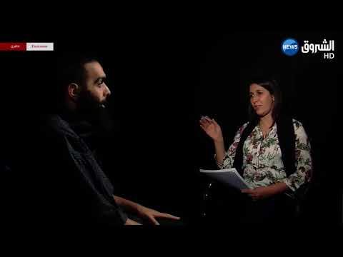 """وثائقي حصري لناهد زرواطي """"داعش.. زحف الشياطين"""""""